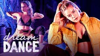 Tessa Brooks DANCES to Moonlight by XXXTENTACION | Dream Dance