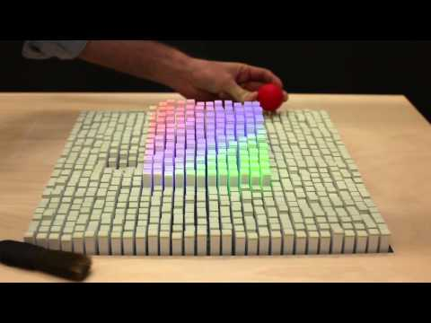 Amazing Technology Invented By MIT – Tangible Media - Kids and Science