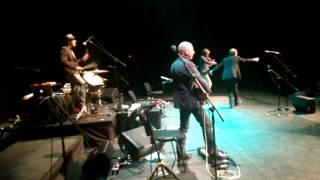 Carlos Núñez en Montevideo (2/5)