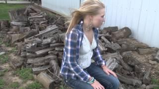 Dustin Lynch- She Cranks My Tractor (Homemade Music Video)