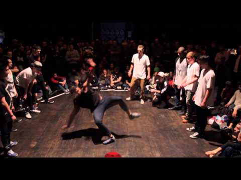 Soul on Top VI (2013) Circus of Death vs. B8B