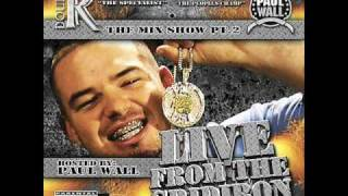 Paul Wall, Bun B - Movin' Weight