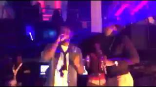 KANDIA KORA x WALLY SECK | Live Showcase à Dakar 2017 | By Dj.IKK