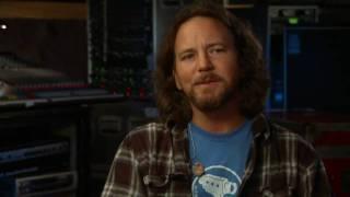 David Lynch's Eddie Vedder interview