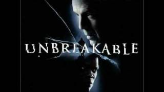 Unbreakable SoundTrack - The Wreck