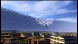 Disaster Spectacular - Evacuate Earth