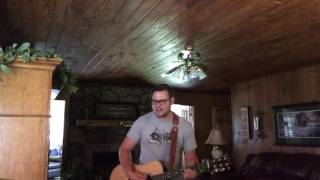 Drake White - Makin' Me Look Good Again cover by Kyle Pierce