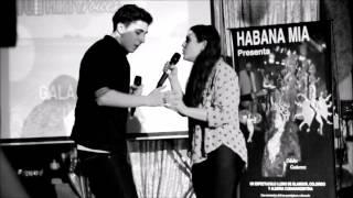 Cover Te Perdiste Mi Amor-Thalia ft. Prince Royce / Ayrton y Vicky