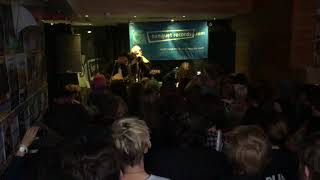 Nothing But Thieves at Banquet Records, Kingston
