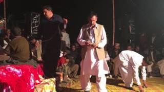 Pothwari Sher Raja Nadeem Nazar of Batal Azad kashmir