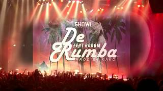 Showi - De Rumba (Feat Rodam) | El Legado Musical (The Álbum)