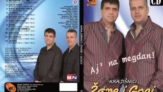 Zare i Goci - Kume (BN Music)