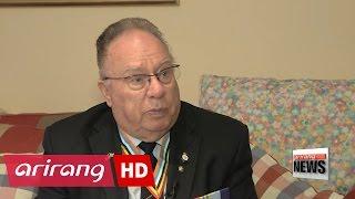 British Korean War veterans and 'The Forgotten War'