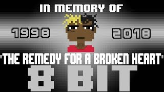 The Remedy for a Broken Heart (why am I so in love) [8 Bit Tribute to XXXTentacion] - 8 Bit Universe