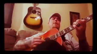 We had it all- Donnie Fitts cover ..