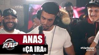 """Anas """"Ça ira"""" #PlanèteRap"""