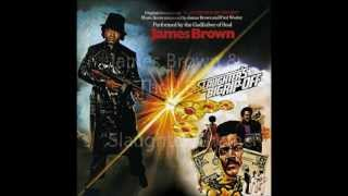 James Brown & The J.B.'s -- Slaughter Theme