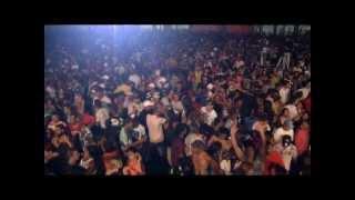 Sem me Controlar - BONDE DO BRASIL-- DVD no Spazzio em Campina GrandePB. 2013