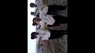 IV-Diamond 2012-2013 (NLGMNHS): History by EXO cover (Lakeside version)