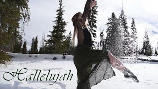 Hallelujah by Lindsey Stirling | Shay Lynn Choreography