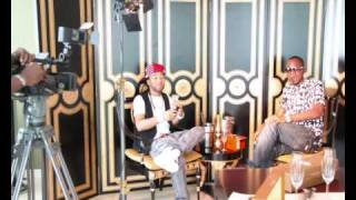 Moet&Chandon video - making off