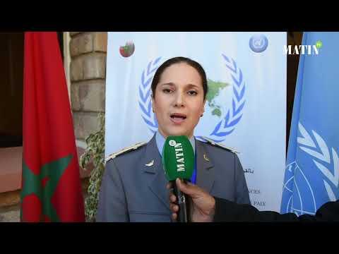 Video : Agadir : les participants soulignent le rôle central des femmes dans les opérations de paix