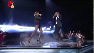 HIPTV NEWS - JAY Z AND BEYONCE WORKKING ON AN ALBUM TOGETHER