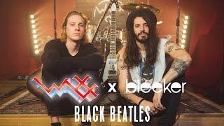 Black Beatles ( Rae Sremmurd Cover ) // Waxx feat Bleeker