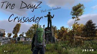 The DayZ Crusader (XBOXONE)