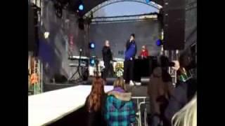 Moja reč- Track z GoodFellaz 3 (LIVE)