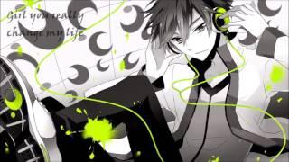 Nightcore - Replay