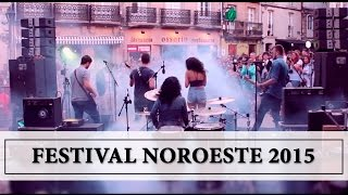 DADDY´S BOY (FESTIVAL NOROESTE 2015) | SAY MY NAME