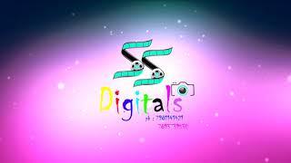 S.s Digital logo