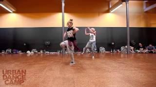 "Echo - Quick Crew ft. Chachi ""Olivia"" Gonzales & Baiba Klints"
