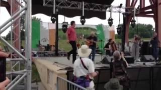 Minnesota Irish Fair 2014