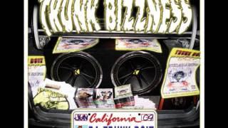TRUNK BOIZ - Trunk Bizzness ( BOP 4 ME )