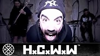 SELF ESTEEM - SHADOW - HARDCORE WORLDWIDE (OFFICIAL HD VERSION HCWW)