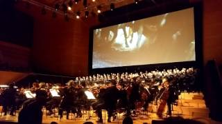 The Lord of the Rings The Two Towers - OBC - L'Auditori