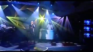 Eiffel 65 - Una Notte E Forse Mai Più (Live At Video Italia)