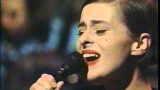 "LISA STANSFIELD ""All Around The World"""