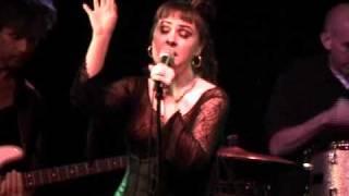 """The Shroud - """"Green Velvet"""" (Live)"""