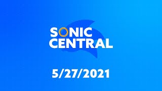 Sonic The Hedgehog Appears To Be Coming To Minecraft