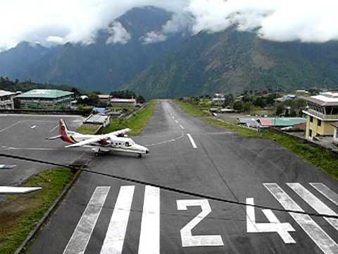 LuklaAirport.MOV