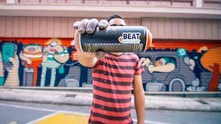 Το Beat στο Τρίγωνο με τον Dreyk the Pirate (Full)