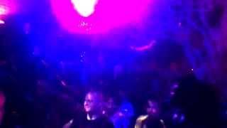 FLANGER STRANGERS live @ club Loop Vienna, Austria 2013