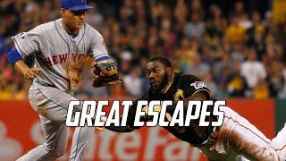 MLB | Great Escapes