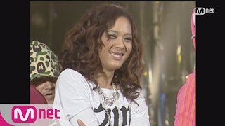 [STAR ZOOM IN] Yoon Mi Rae 'Pay Day' The Queen of Hiphop's Performance 160622 EP.104