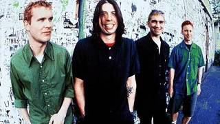 Foo Fighters - Wattershed Live Reading 1995 [FM]