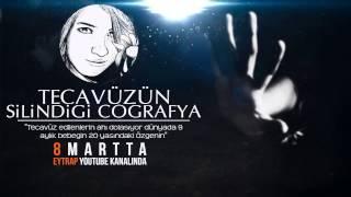 Mehmet Hepeyitürk - Tecavüzün Silindiği Coğrafya #YABAN ÇİÇEĞİ