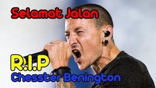 Mengejutkan! Pentolan Linkin Park Mengakhiri hidup dengan mengenaskan